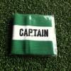 Aanvoerdersband groen